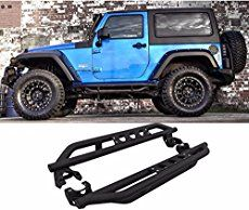 Jeep Wrangler JK Doors and Door Accessories Browse our wide selection of Jeep Wrangler JK Doors and Door Accessoriesto find the best pricesfor your Wrangler 2-Door or 4-Door. In this category you will find JK Wrangler Doors and Door Accessory partsfor the2007, 2008, 2009, 2010, 2011, 2012, 2013, 2014, 2015 and 2016 Jeep Wranglers. You can either select a product category or use our search box to find specific items in our store. Feel free touse our filtering options to sort by…