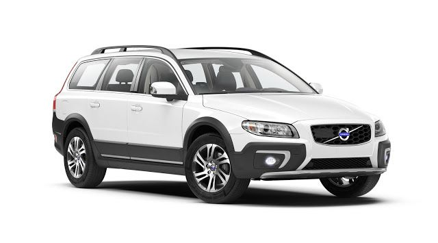Volvo XC70 D4 AWD Review