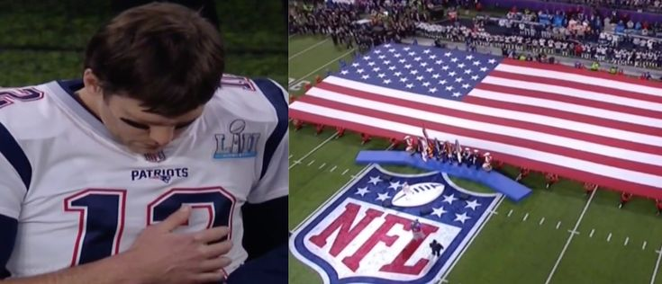 The NFL has had a tough season with players kneeling during the national anthem. The mass anthem protests by hundreds of players has angered President Trump and NFL fans alike. The protest has led