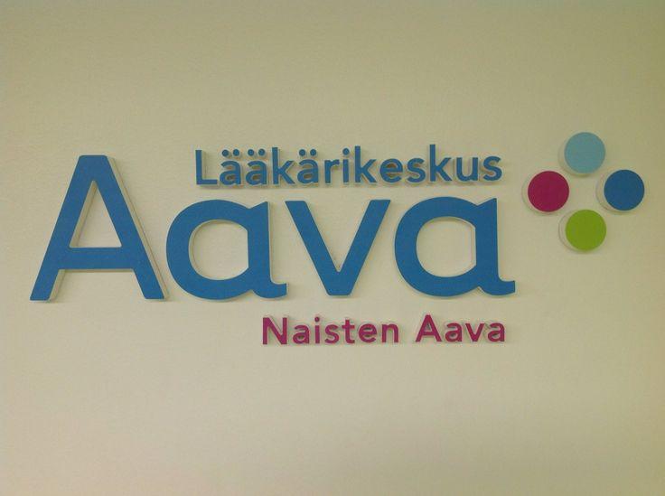 Medical Clinic at Kamppi, Helsinki Finland