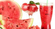 Water/Fluid Retention (Edema) - Drink and eat only watermelon juice for a mini juice detox for 2-3 days, with at least 3-4 liters/quarts. You'll be surprised how much water weight you'll be losing.