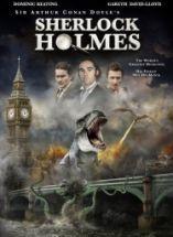 Sherlock Holmes Efsane Peşinde