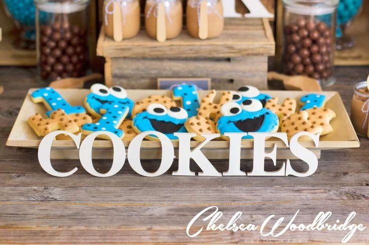 MIlk and Cookies Birthday Party Ideas | Photo 7 of 19 | Catch My Party