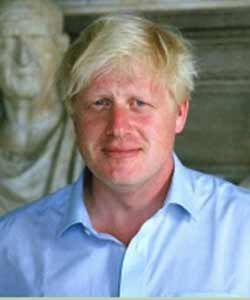 Mayor of London supports gay arts festival