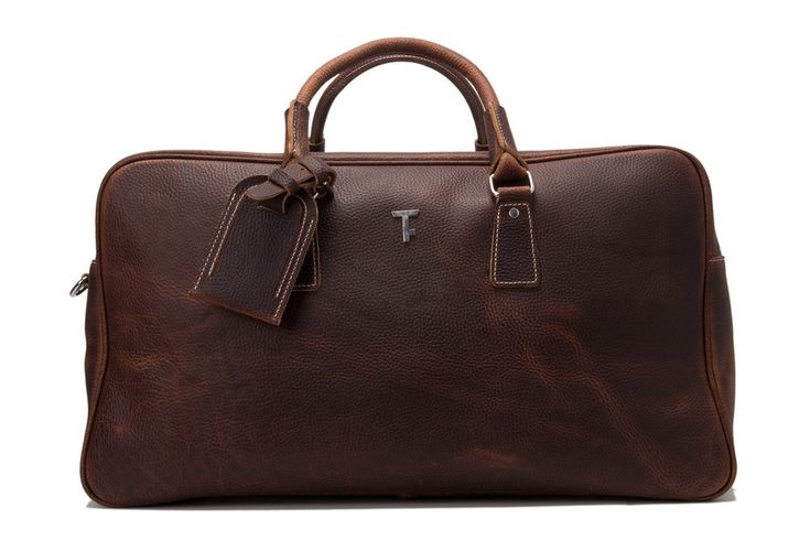 Bags : Handcrafted Vintage Genuine Leather Travelbag