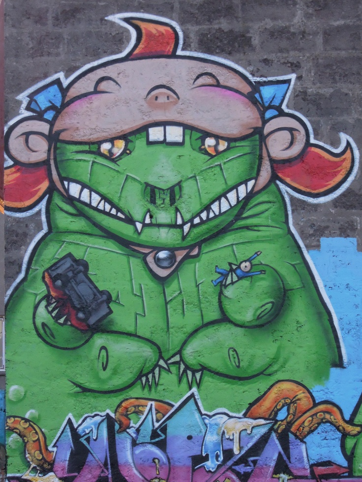 Graffiti in Reykjavik, Iceland: Graffiti Street Art, Weights Loss Program, Fat Fast, Amazing Weights, Weightloss Program, Fat Loss, Weights Loss Secret, Graffiti Anti Art, Program Work