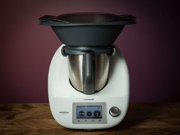 The $1,300 Thermomix TM5 takes care of a dozen common kitchen tasks. Too bad the price will keep this good product out of reach.