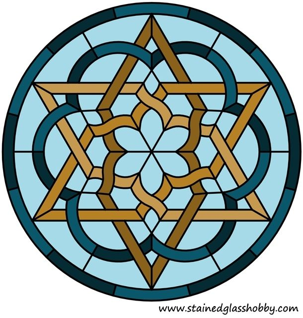 Best 25+ Celtic stained glass ideas on Pinterest | Stained ...