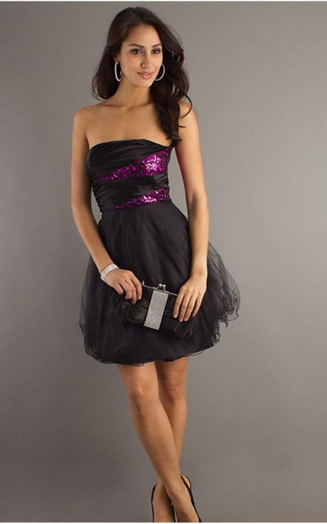 659a72402542 Vestiti da sera corti per ragazze