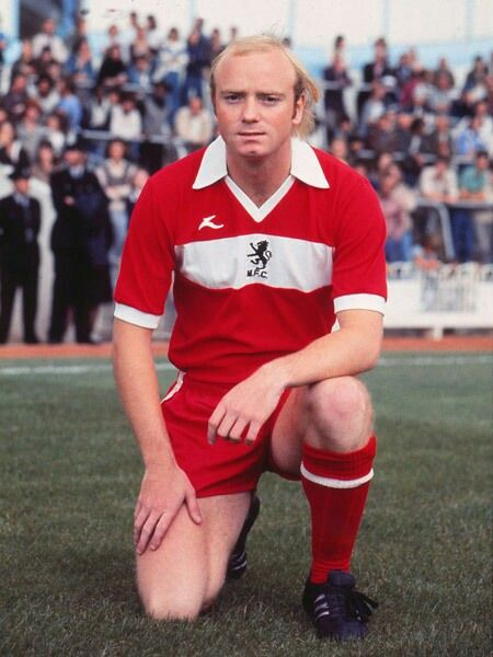 David Armstrong Middlesbrough
