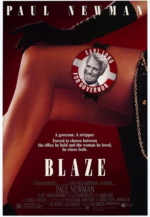 "Blaze ~~ ""Vote for Earl"""