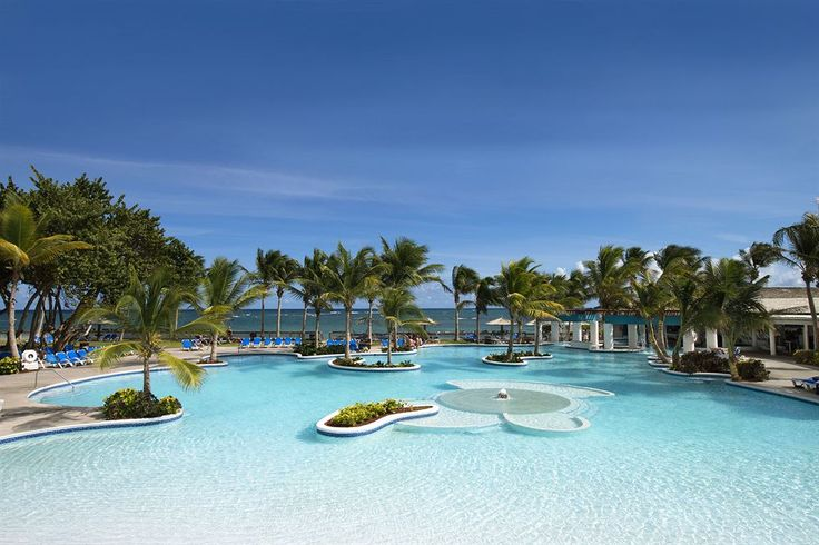 Coconut Bay Beach Resort & Spa, Vieux Fort, St Lucia - Good for kids - All inclusive