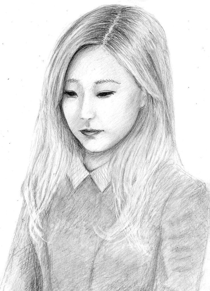 Kim Taeyeon 2 by shothel.deviantart.com on @DeviantArt