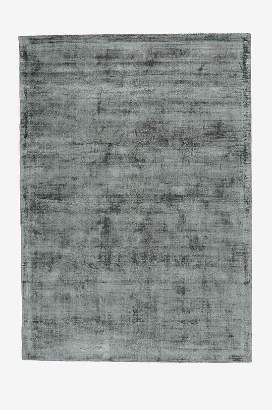 Carpet London 200×300 cm Soft carpet in viscose with silk …