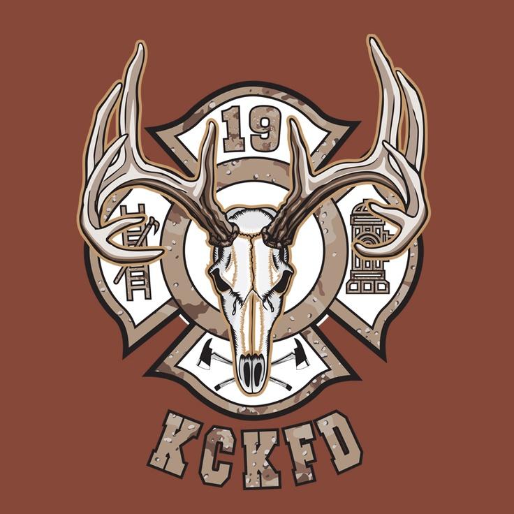 Kansas City, Kansas Fire Department