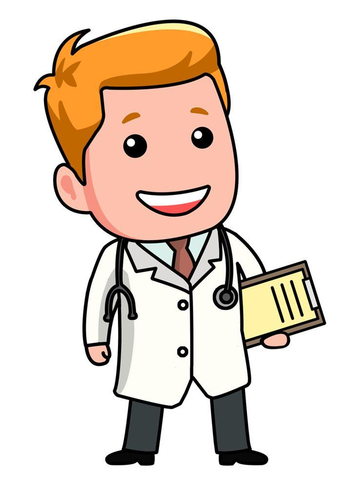 Clip art doctor