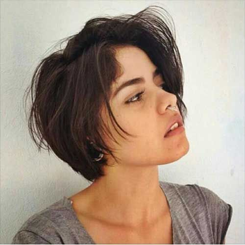 35+ Nice Short Hairstyle Pics for Major Inspiration