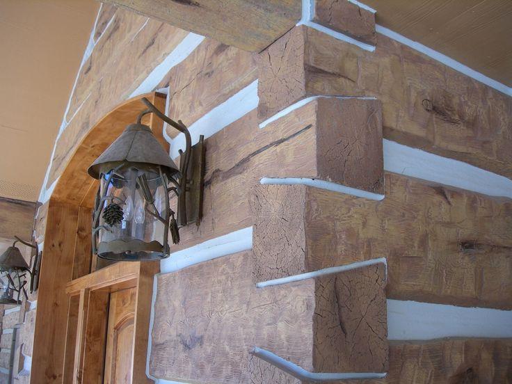 Alberton Montana Residence Profile 16 Hand Hewn Everlog