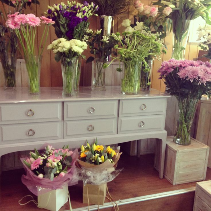 Chest of drawers/sideboard from @RelovedHome as seen on the Great Interior Design Challenge