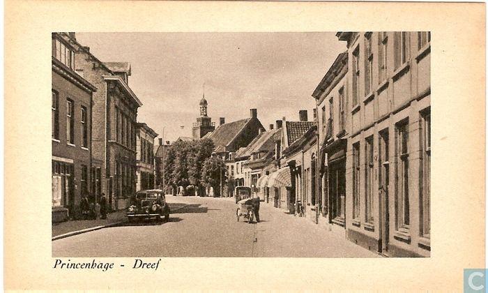 Dreef Princenhage