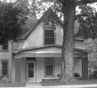 Today this haunting is very well known but when the American television program Sightings first aired a series of stories about it in the 1990s it caused a sensation. Recently, another television program, Paranormal Witness did an episode about the Sallie House haunting but the Sightings shows made this story famous.