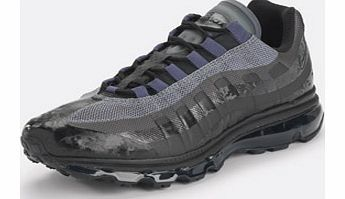 Nike Air Max 95 360 Night Ops Mens Trainers Nike Air Max 95 360 Night Ops Mens Trainers Material Contents:Upper: Leather. Lining and Sock: Textile. Sole: Other Materials http://www.comparestoreprices.co.uk/womens-shoes/nike-air-max-95-360-night-ops-mens-trainers.asp
