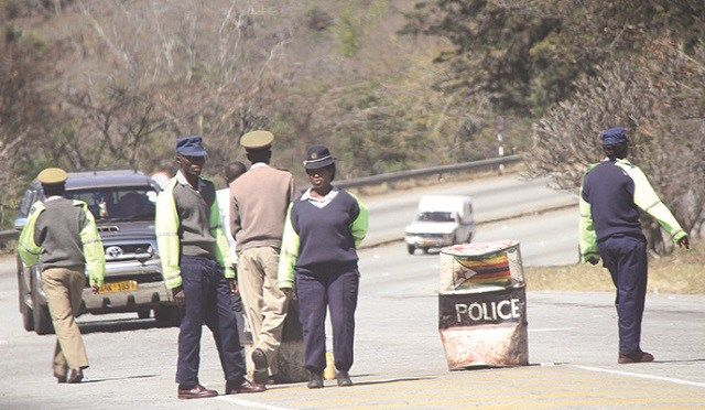 EDITORIAL COMMENT: ZRP must not let bad apples tarnish our hospitality industry - http://zimbabwe-consolidated-news.com/2017/06/08/editorial-comment-zrp-must-not-let-bad-apples-tarnish-our-hospitality-industry/