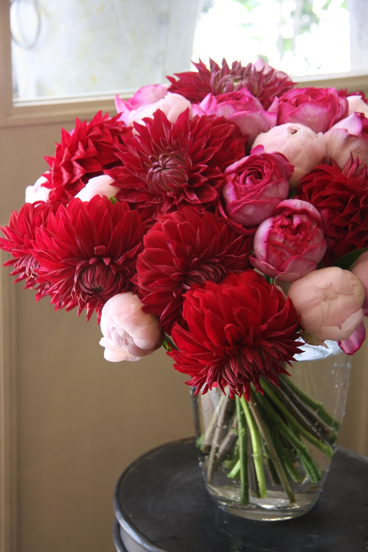 513 best arreglos florales images on pinterest flower dahliarose and peony dhlflorist Choice Image