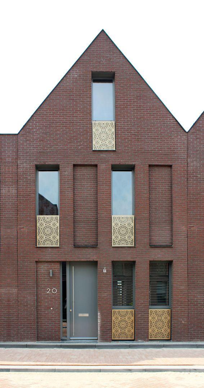 Zeeuws Housing Rotterdam 2012_Pasel.Künzel Architects