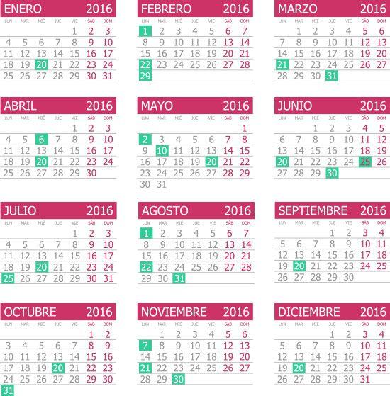 Infórmate de las nuevas fechas del calendario del contribuyente presentadas por la AEAT de este 2015 -