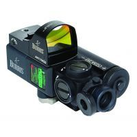 Burris AR-FFL FastFire III w/ .7mW IR Laser $600