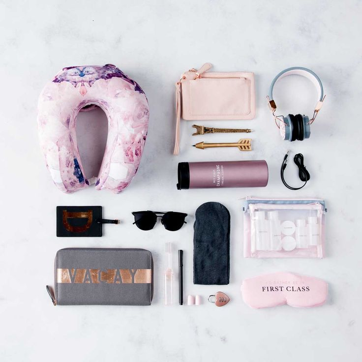 Got the wanderlust bug? Take a trip around the world and be totally decked out with the huge range of travel gear at Typo.