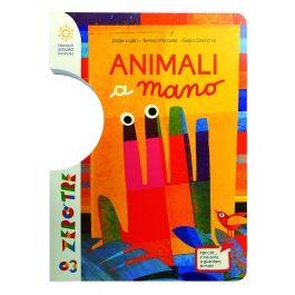 Animali+a+mano Da 1 anno