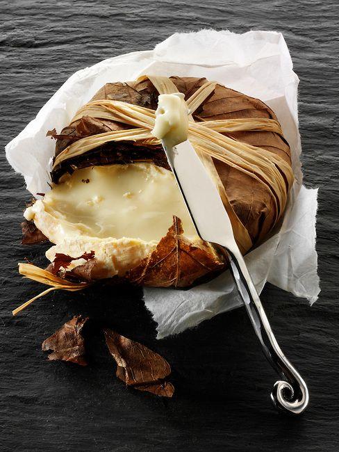 Le fromage de Banon de Provence