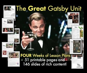 a character analysis of the book the great gatsby by fscott fitzgerald Fitzgerald introduces the character of gatsby  chapter two in fitzgerald's the great gatsby.