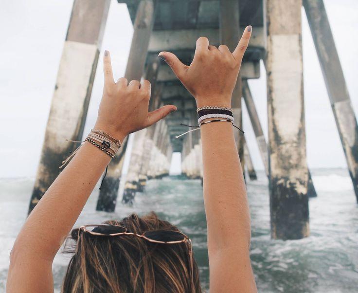 Stack Stylin' | Pura Vida Bracelets