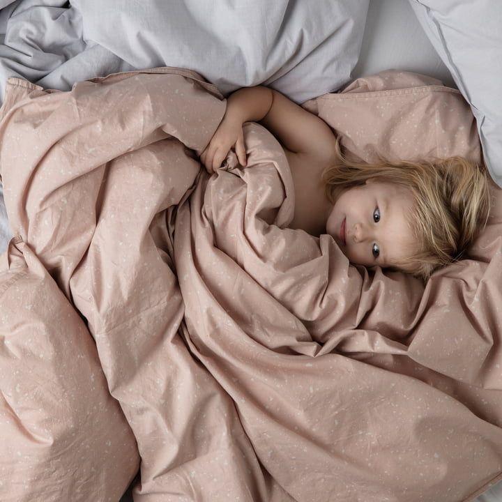 Hush Kinder Bettwasche Von Ferm Living Kaufen In 2020 Bettwasche Kinder Bettwasche Kinderbettwasche