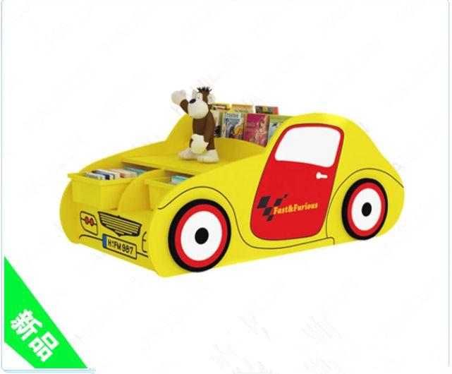Спортивный автомобиль стиль полка ребенок книжная полка книжная полка подсумок стойки купить на AliExpress