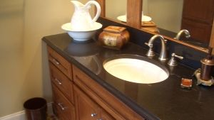 Cleary Custom Cabinets   Home Furniture Design