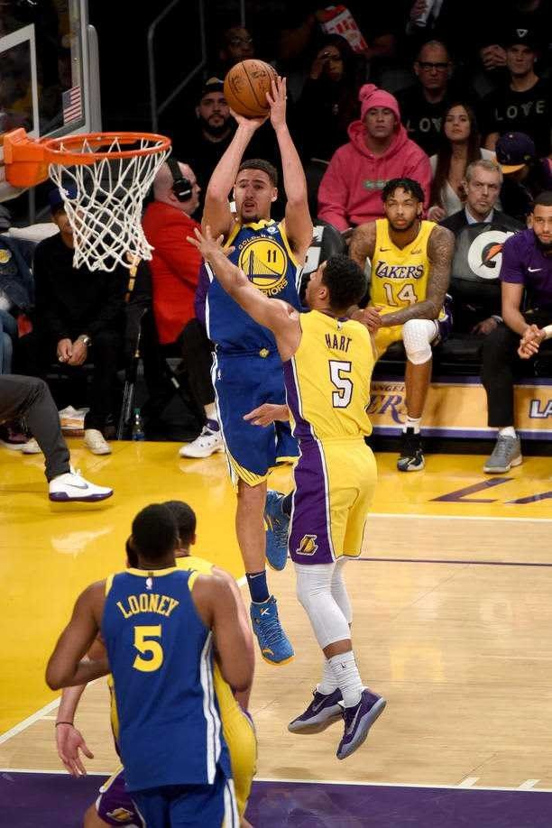 Pin By Frank On Golden State Warriors Klay Thompson Golden State Warriors Golden State