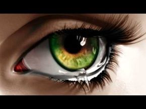 Audio Subliminal Cambiar Color de Ojos a Verde Tecnologia Avanzada - YouTube