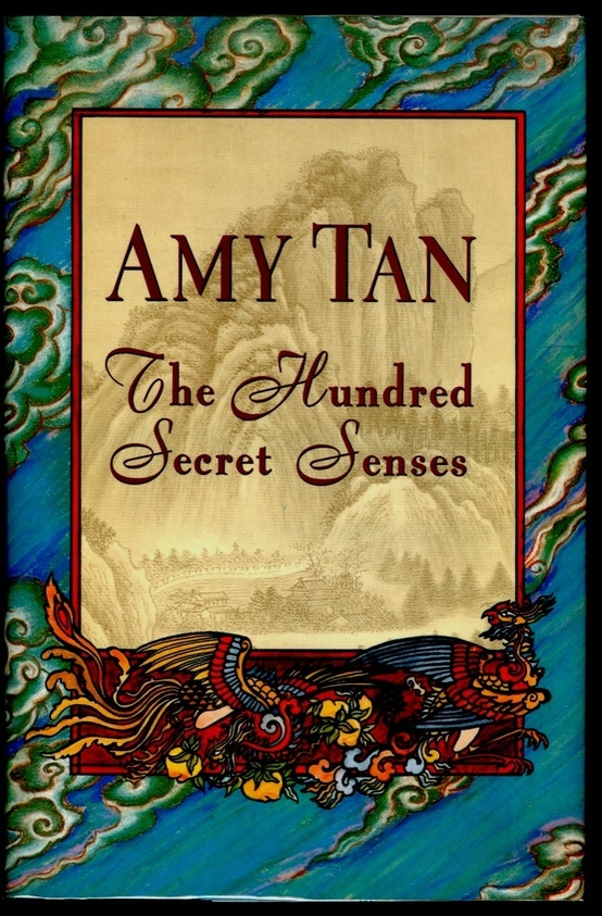 the hundred secret senses by a essay Our reading guide for the hundred secret senses by amy tan includes a book  club discussion  2003 - the opposite of fate: a book of musings (essays.