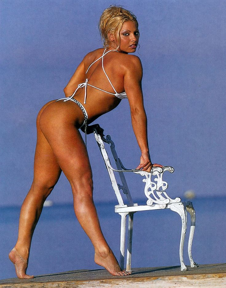 Ass stratus wrestling trish