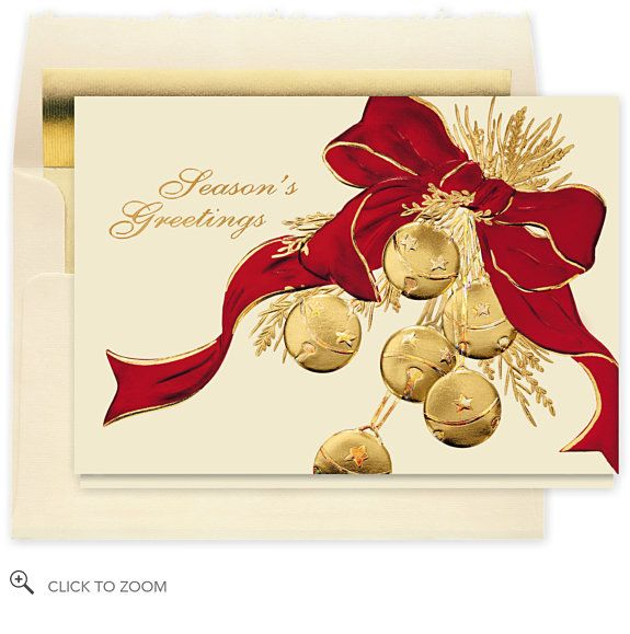 19 Best Business Christmas Cards Images On Pinterest