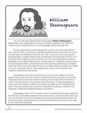 17 Best images about Shakespeare on Pinterest | Student, Globe ...
