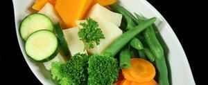 How to Steam Vegetables Like the Outback | LIVESTRONG.COM