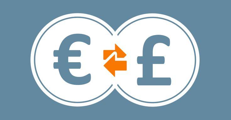 Symbols - Euro & Pound