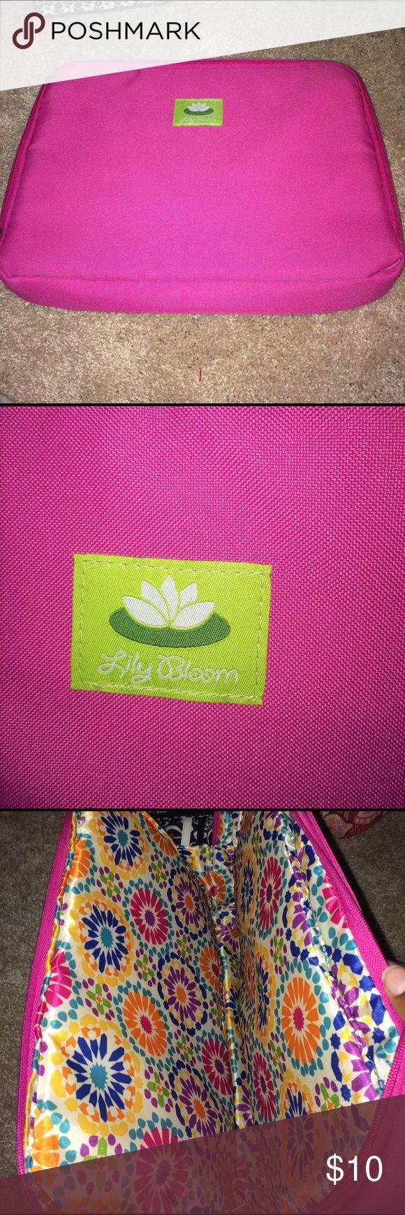 Laptop case Lily Bloom laptop case lily bloom Bags Laptop Bags