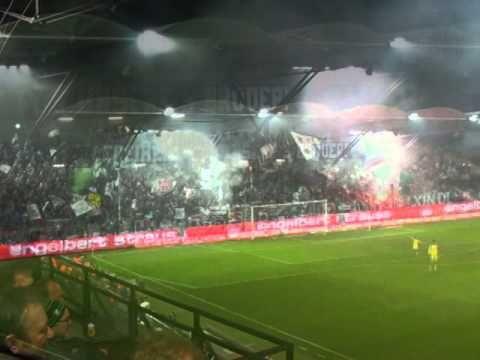 FutbalTour derby Rapid - Austria #futbal #football #futbaltour #fotbaltour