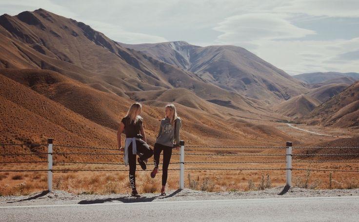 New Zeeland | Amanda Valfridsson